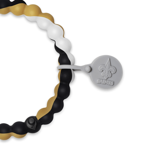 New Orleans Saints Lokai - Slider Image 3