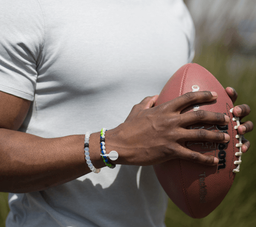 Seattle Seahawks Lokai - Slider Image 2