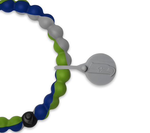 Seattle Seahawks Lokai - Slider Image 3
