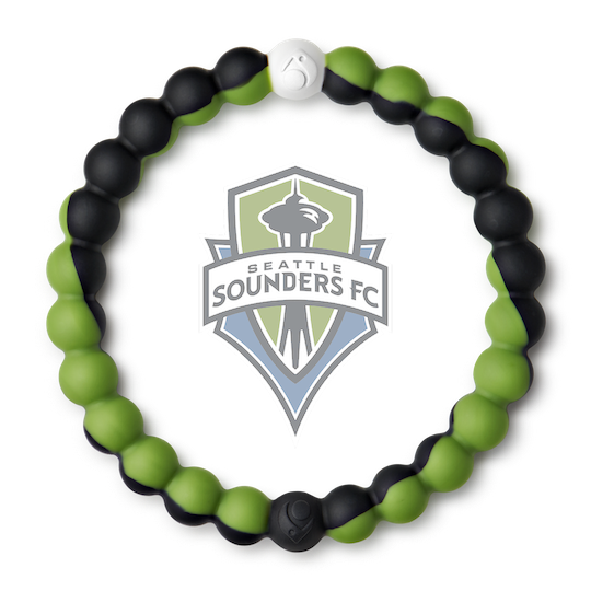 Seattle Sounders FC Lokai - Slider Image 1