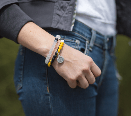 Pittsburgh Steelers Lokai - Slider Image 4
