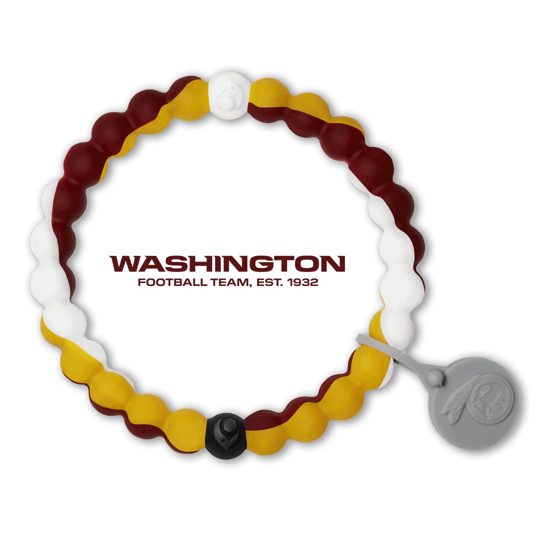 Washington Football Team Lokai - Slider Image 1