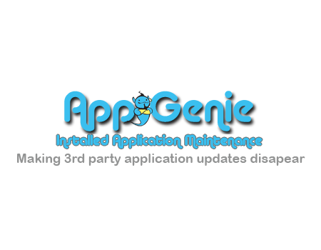 App Genie is out of BETA and being served up at www.plugins4automate.com