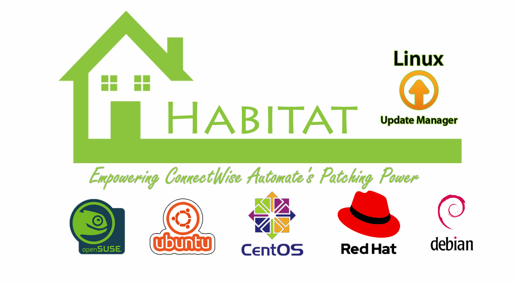 Habitat Receives New Linux Update Manager Add-On