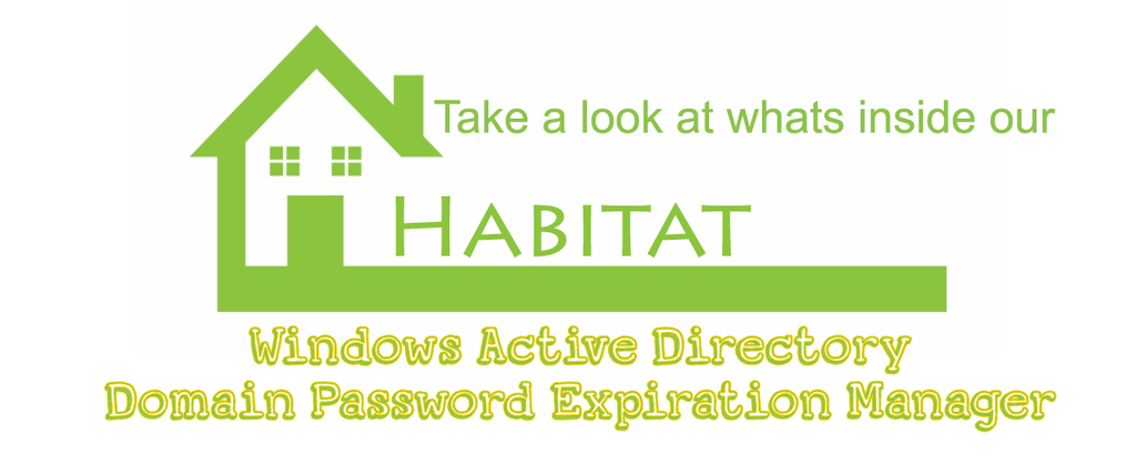 Introducing Habitat Windows Domain Password Expiration Manager