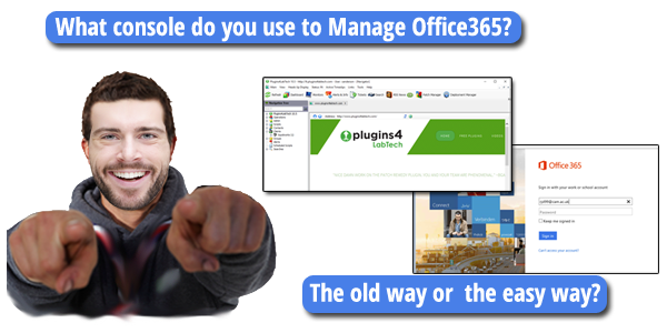 Plugins4Automate posts new Office365 For Automate build 2.0.0.75