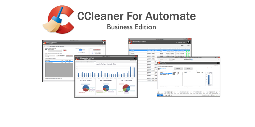 Latest CCleaner For Automate plugin makes it to the Connectwise Solutions Center