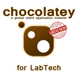 Time To Automate Some Chocolate