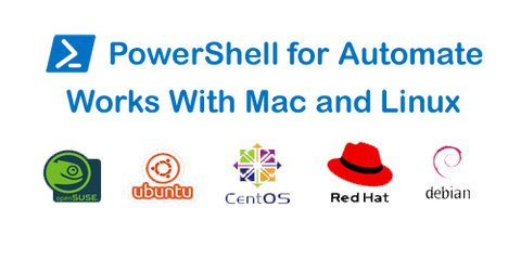 Plugin of the Month -> PowerShell for Automate