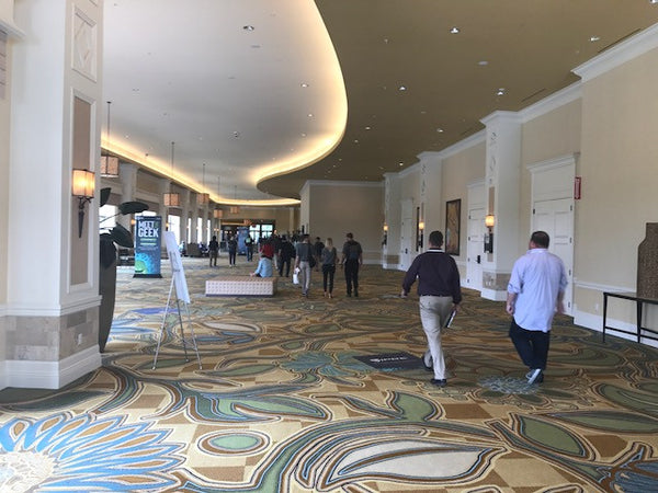 Automation Nation 2017 Day 1 meetings