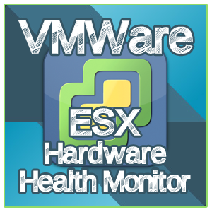 VMWare ESX Health Monitor