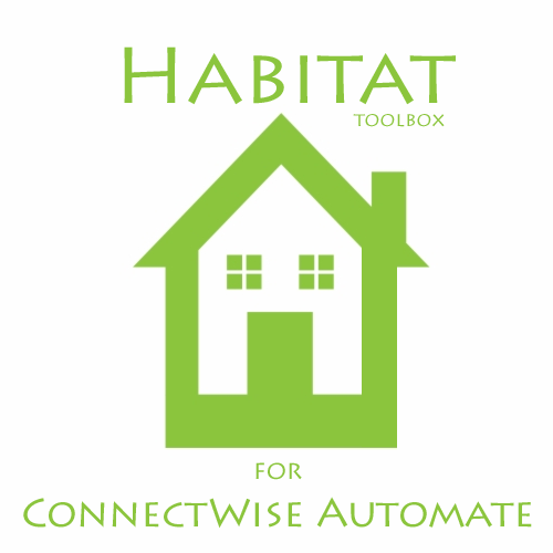 Habitat for ConnectWise Automate Build(42)