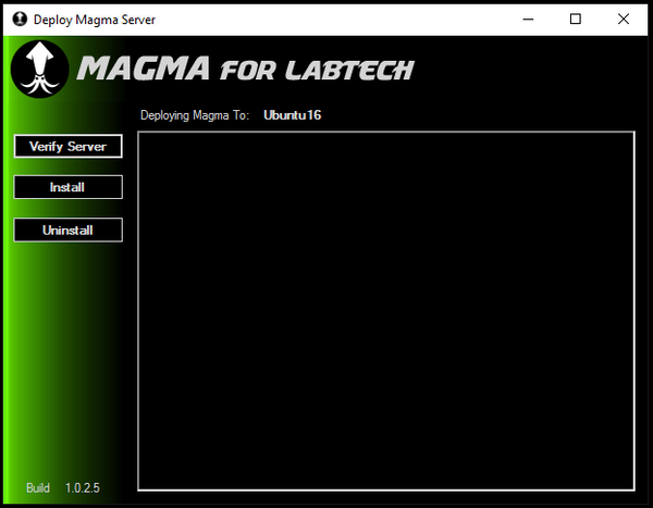 Magma for LabTech