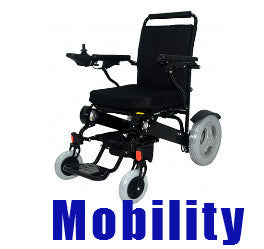 2 Mobility Devices Electric