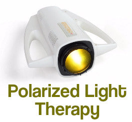 4 Polarized Light Therapy