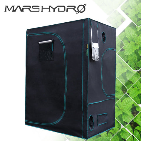 Mars Hydro Indoor LED Grow Tent Indoor Growing