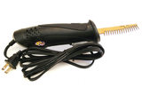 Corded Trimmer with Sabertooth Blade