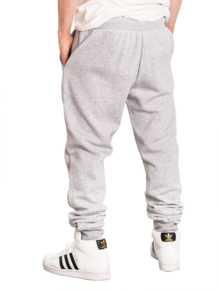 The Brother Merle Norm In Hawaii Sweatpants in Heather Grey