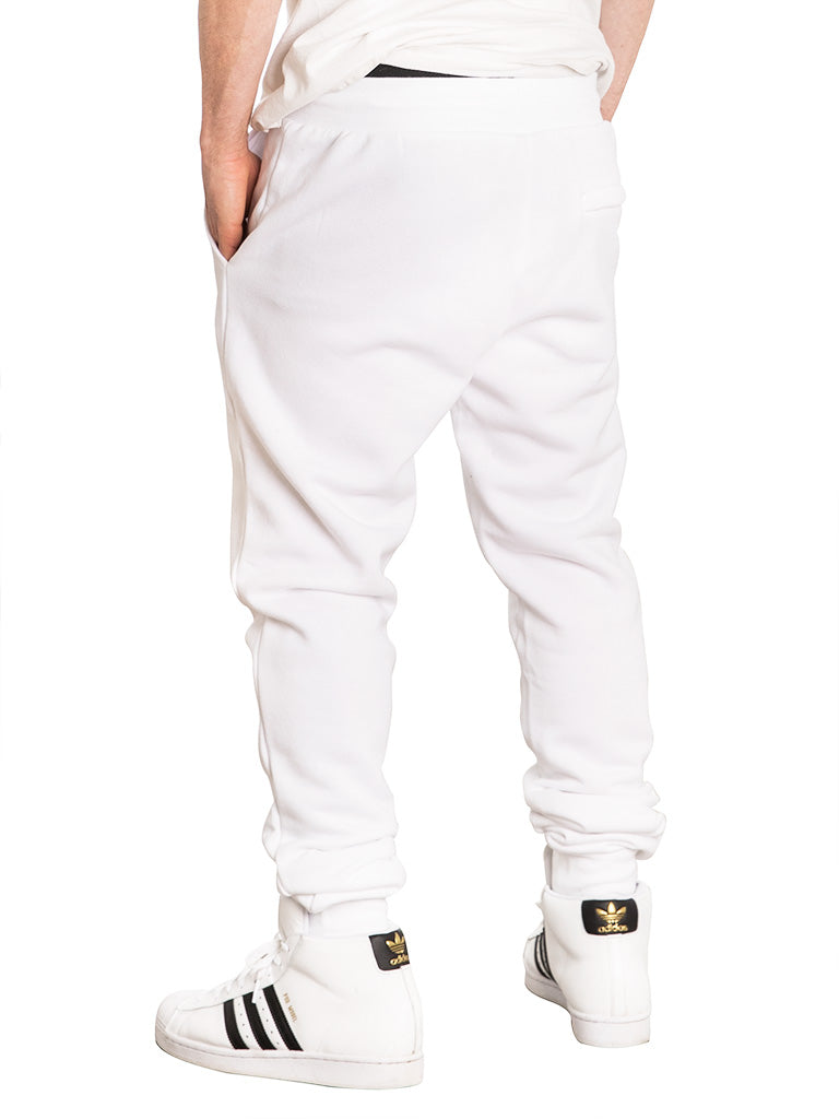 The Brother Merle Norm In Hawaii Sweatpants in White