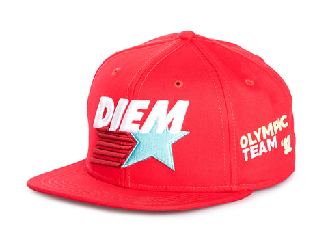 The DIEM Star Stripe Dad Hat in Red.  10.00 CAD.  44.00 CAD. The Crooks and Castles  Light Up ... 473e4f2098ab