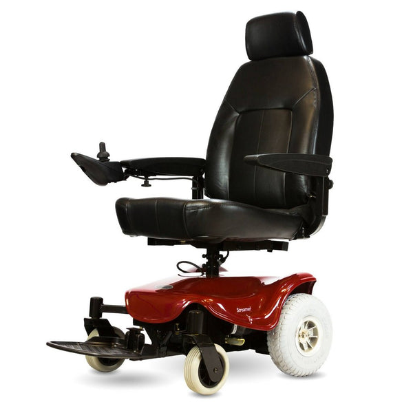 4 Reasons Why The Shoprider Streamer Is The Best Electric Wheelchair Today.