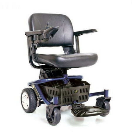 Golden Technologies Literider Power Wheelchair