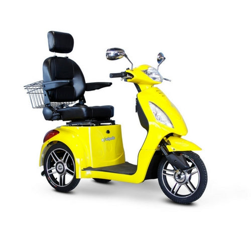 EW-36 Mobility Scooter By E-Wheels - Reliving Mobility
