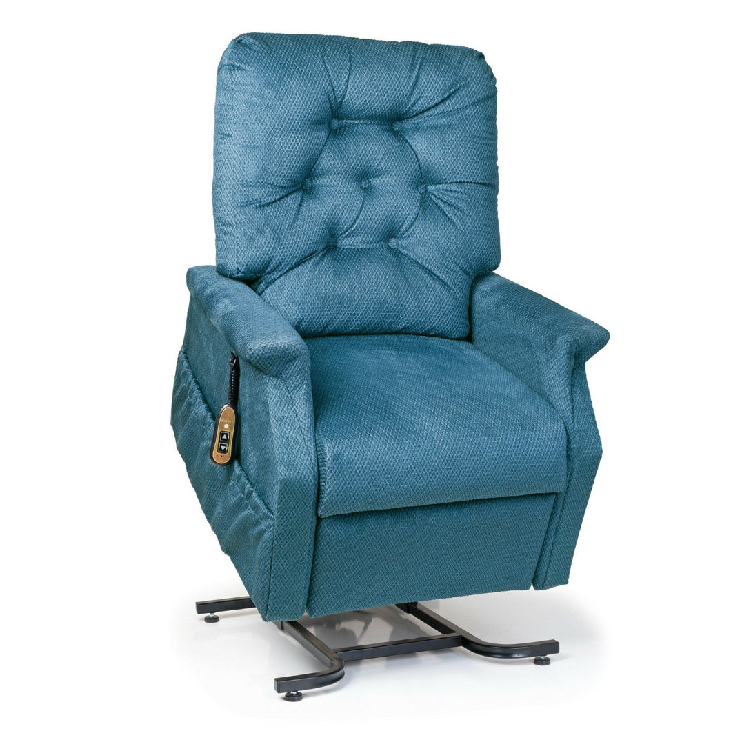 Golden Value Series Capri PR200 Medium Lift Chair, 325 lb Capacity - Reliving Mobility