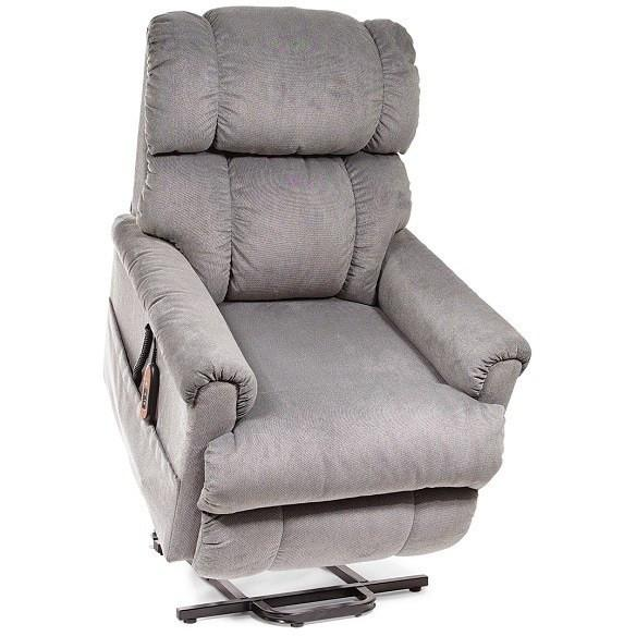 Golden Signature Space Saver PR931L Large Lift Chair, 350 lb Capacity - Reliving Mobility
