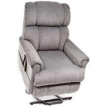 Golden Signature Space Saver PR931S Small Lift Chair, 350 lb Capacity - Reliving Mobility