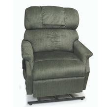 Golden Technologies Comforter Extra-Wide Lift Chair (Dual Motor) - Reliving Mobility