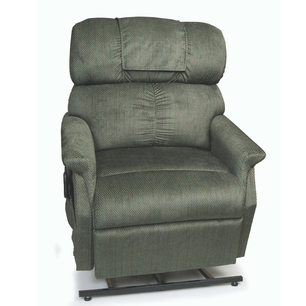 3 Position Lift Chairs - Golden Tech Comforter Extra-Wide 26