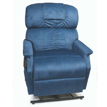 "3 Position Lift Chairs - Golden Tech Comforter Extra-Wide 26"" Large Lift Chair (w Dual Motor)"