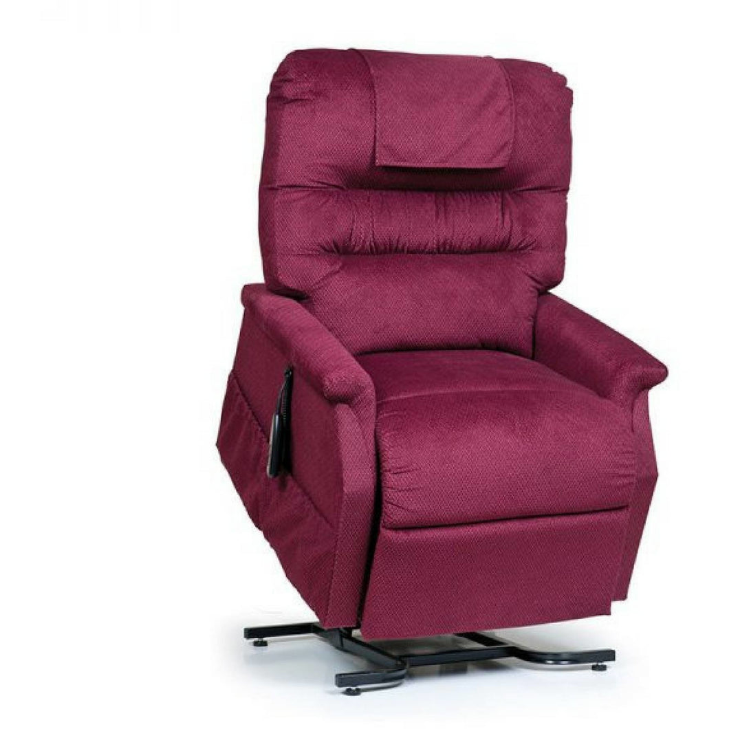 Golden Value Series Monarch PR355L Large Lift Chair, 375 lb Capacity - Reliving Mobility