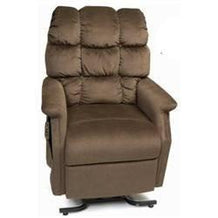 Golden Signature Cambridge PR401-MLA Medium to Large Lift Chair - Reliving Mobility
