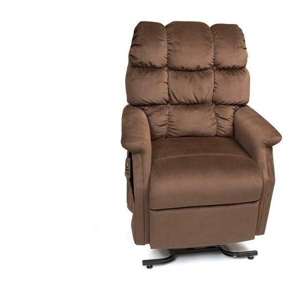 Golden Signature Cambridge PR401-SME Small to Medium Lift Chair - Reliving Mobility