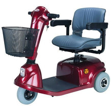 CTM HS-320 3-Wheels Scooter - Reliving Mobility