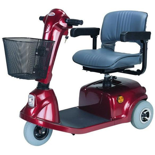 3 Wheels - CTM HS-320 3-Wheels Scooter
