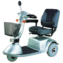 CTM HS-730 3-Wheels Heavy-Duty Scooter - Reliving Mobility