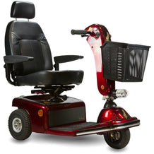 Shoprider Sunrunner 3 Wheels (SOPRD616) Luxury Scooter - Reliving Mobility
