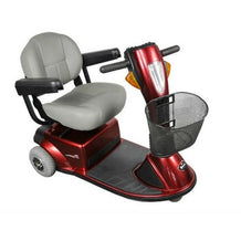 Zip'r Breeze 3 Wheels Scooter - Reliving Mobility