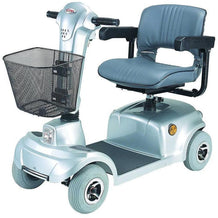 CTM HS-360 4-Wheels Scooter - Reliving Mobility