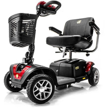 Golden Technologies Buzzaround EX (GB148D) 4 Wheels Scooter - Reliving Mobility