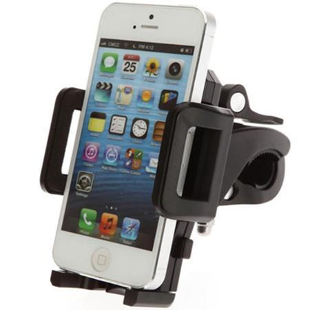 Enhance Mobility Cell Phone Holder - Reliving Mobility