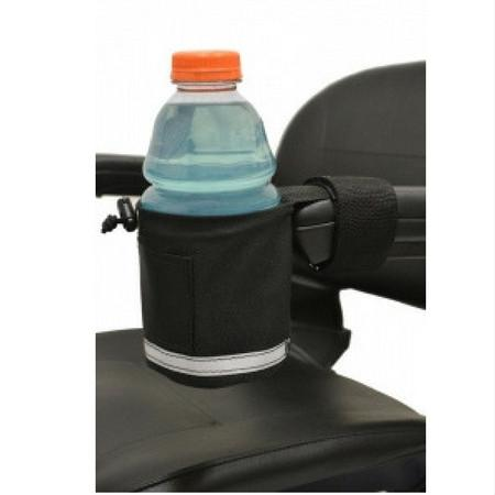 E Wheels Cup Holder - Reliving Mobility