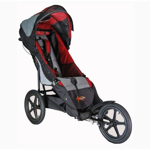 Adaptive Stroller - Adaptive Star Axiom Endeavour 1.5 (AS16Aed1p5N) Adaptive Stroller