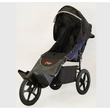 Adaptive Star Axiom Endeavour 3 (AED3) Stroller - Reliving Mobility