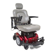 Golden Compass HD Electric Power Wheel Chair GP620M, 450 lb Capacity - Reliving Mobility