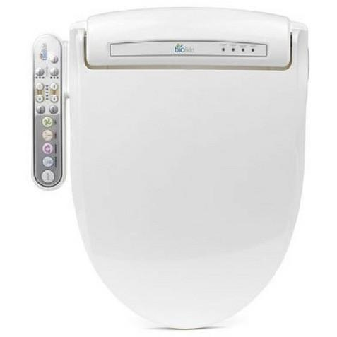 Prestige Luxury Class Bidet Seat from Bio Bidet - Reliving Mobility