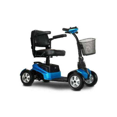 EV Rider Express 4 Wheels Scooter (xpress-1) - Reliving Mobility
